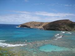 Hanauma Bay (penge) Tags: hawaii hanaumabay