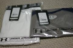 UNDER ARMOUR (inner)