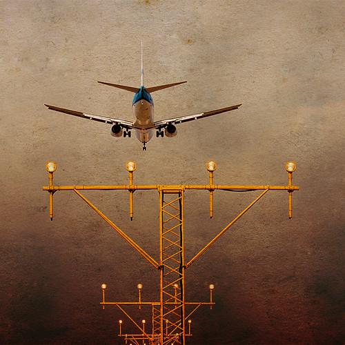 Desaparición de aviones, con Ariel Shocrón, técnico de seguridad del SEPLA