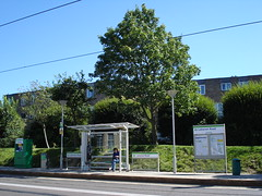 Picture of Lebanon Road Tram Stop