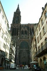 Francia - Estrasburgo - Rue Mercière (Akkol) Tags: francia estrasburgo