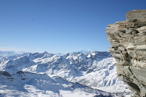 View from Zermatt