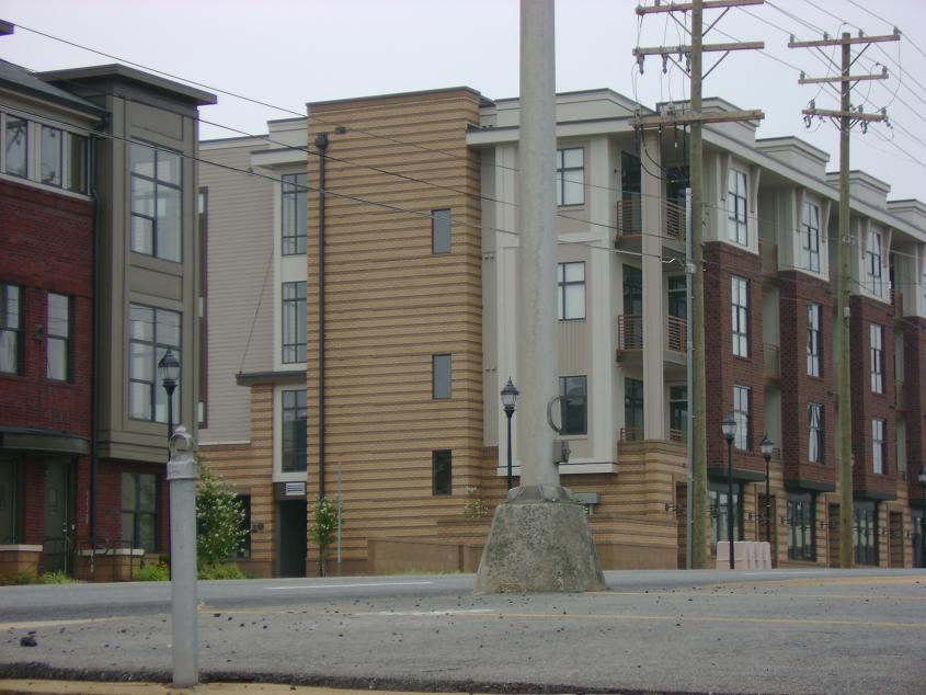 Winston-Salem Development News - Page 7 - SkyscraperCity