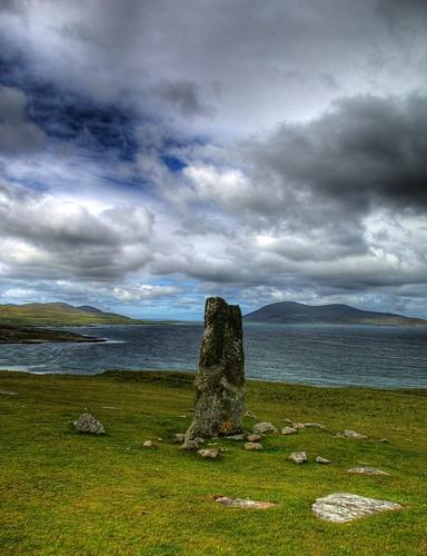 Macleod Stone - HDR