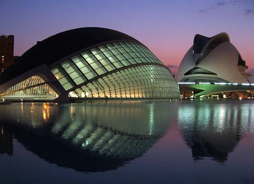 Museo de las Artes y las Ciencias