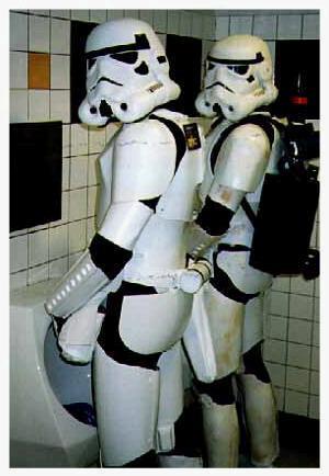 stormtroopers restroom