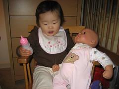 20070415 - 02 (heyannepark) Tags: kori 17months cutetoddler