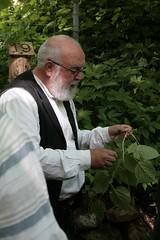 Dr. Helmut Kroll - Wikinger Museum Haithabu WMH 20-06-2010