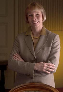 Frances D. Fergusson