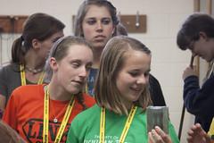 WIE_2010_-16 (Michigan Tech CPCO) Tags: wie mtu 2010 michigantech syp youthprograms womeninengineering