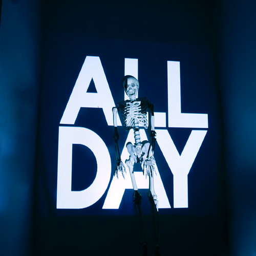 All Day - front cover