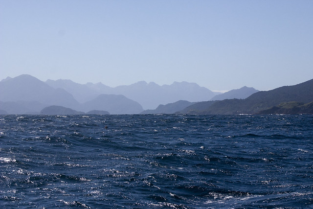 Fiordland, NZ 2010