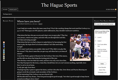 The Hague Sports