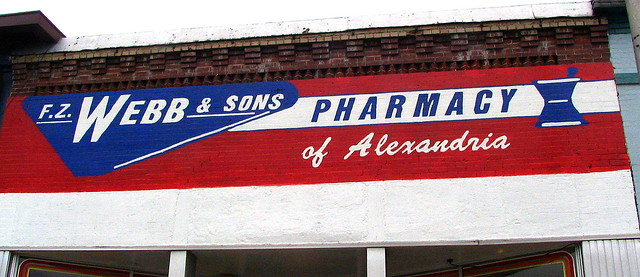 F.B. Webb & Sons Pharmacy
