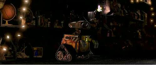WallE el robot