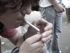 Cigarrete Smoke In Your Eyes (connormcsheffrey) Tags: school dc republic czech prague connor poland krakow gloria can zagreb ida missionstrip h20 wisla halt kikki gracecommunitychurch studentministries mislav tusam