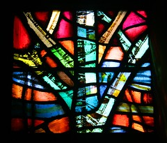 Coventry Cathedral Window (Heaven`s Gate (John)) Tags: england color colour art glass geotagged creative stainedglass imagination coventry multicolor multicolour coventrycathedral architectrue johnpiper 25faves johndalkin heavensgatejohn colorphotoaward geo:lat=5240831 geo:lon=1507101