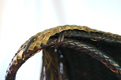 Philippines - Hunter Pasiking strap detail