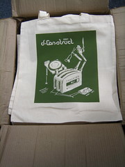 Box of dConstruct bags