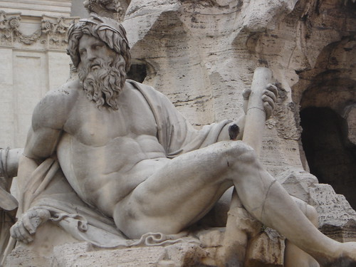 estatuas roma