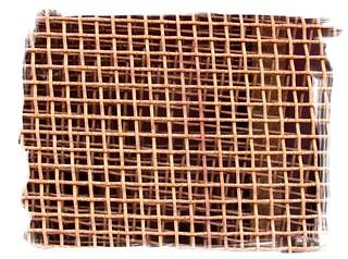 Rusty grid