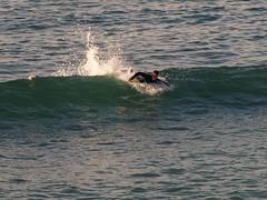 PA270683 (Vagamundos / Carlos Olmo) Tags: espaa puerto corua surf playa paseo galicia martimo orzn a