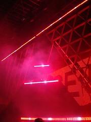 Daft Punk @ Keyspan Coney Island 8/9/07