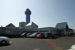 ウォッセ21水産物卸売センター