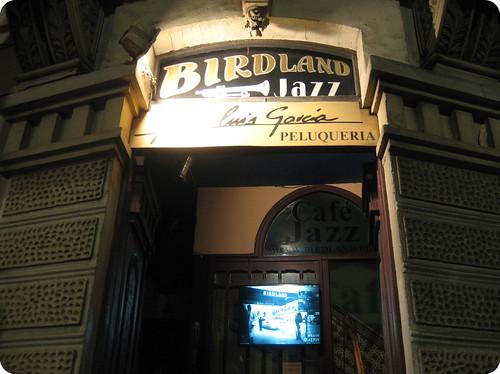 Birdland Jazz (1)
