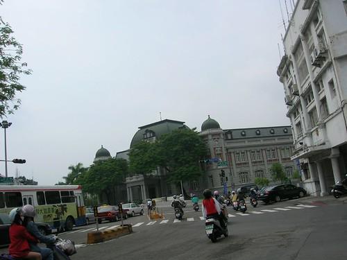台南遊-台南街景