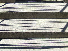 Steps (Skyggefotografen) Tags: skygger