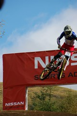 UCIFtBillDH37 (wunnspeed) Tags: scotland europe mountainbike downhill worldcup fortwilliam uci