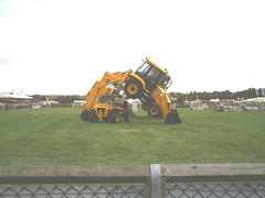Pic00026 (PMOR07) Tags: show jcb dancing royal diggers berkshire 2007