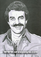 Tom Selleck - again!
