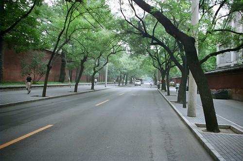 Jingshan Xijie