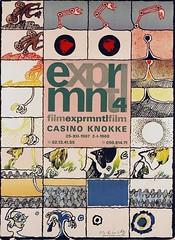 XPRMNTL 4, Knokke