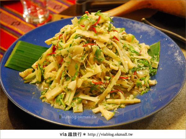 【新竹旅遊】拜訪尖石鄉之美~築茂緣、石上湯屋、泰雅風味餐29