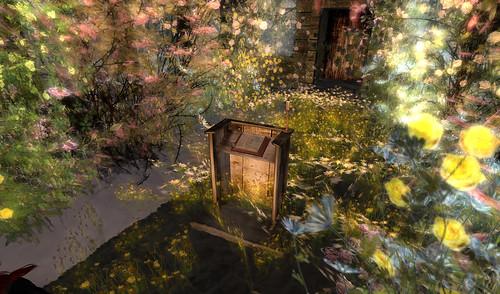 Worlds End Garden