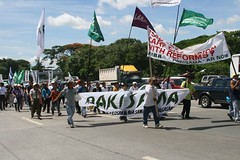 01 farmers demand reform and extention of agrarian reform law