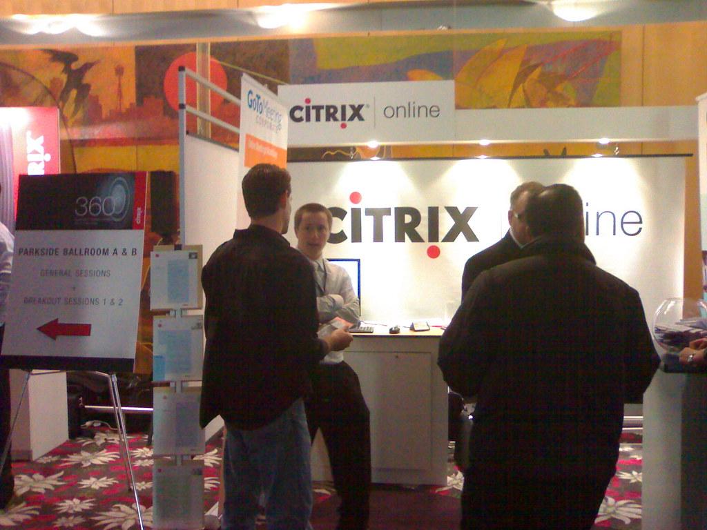 citrix-conference-2007-2