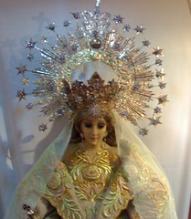 Nuestra Seora de las Islas Filipinas (JMZ I) Tags: santa heritage beauty lady del de la shrine icons catholic maria faith mary philippines religion culture grand icon exhibit national tradition virgen mara con fatima madre grand marian valenzuela nuestra seora trono birhen santa santisima maria exhibit santsima maria mara santisima mara santsima procesin marian