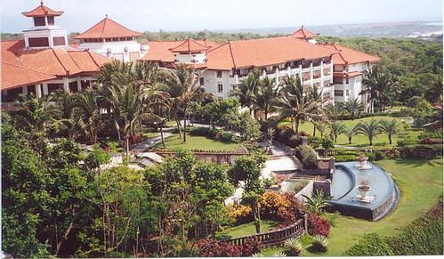 Nikko Hotel Bali 10 2000