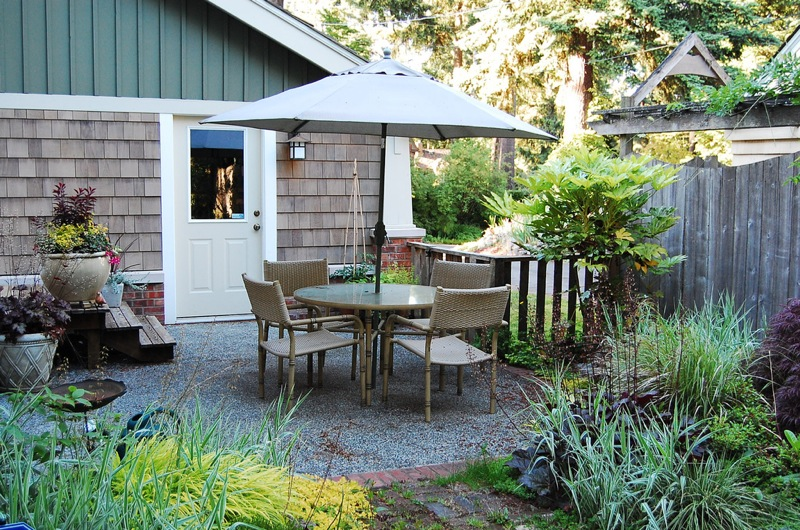 Reader Q: Patio Help
