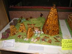 Gingerbread Native Village