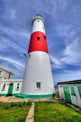 Portland Lighthouse 2 4pm 070707 (petervanallen) Tags: unicef portland unitedkingdom bbc dorset 070707 excellentphotographerawards britaininpictures bbcredbutton petervanallen