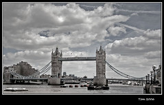 Tower Bridge (Tomas Piktozis) Tags: uk england london towerbridge cotcbestof2006 aplusphoto