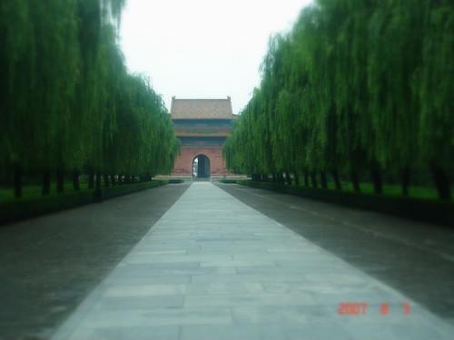 China 2007 600