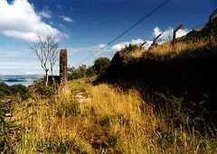 Overton, Greenock Cut