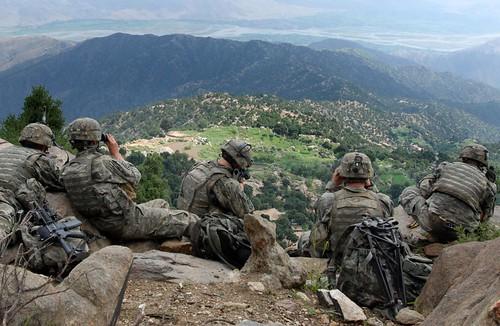 afghanistan by Army.mil.