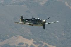 IMG_2786 (mvonraesfeld) Tags: 2005 salinas airshow thunderbirds f18 warbirds aerobatics f15